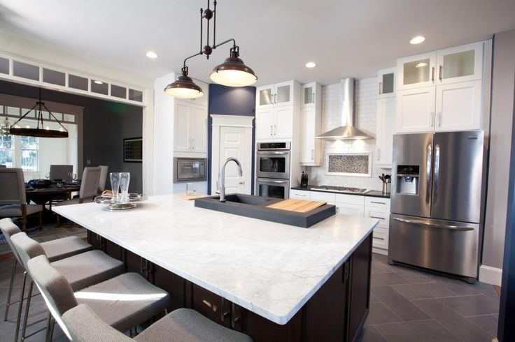81 best drew and jonathan scott kitchens images on on show me beautiful wall color id=43810
