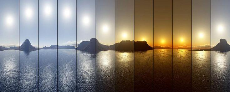 Islandia en 10 días: la búsqueda del sol de medianoche: los preparativos para una ruta de acampada libre