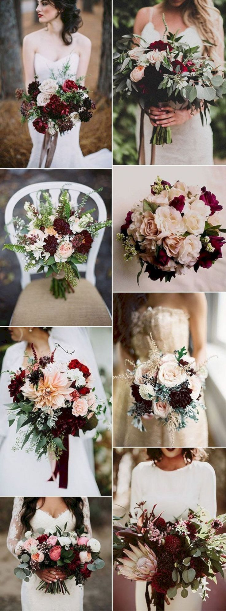 Awesome 25+ Wonderful Winter Wedding Color Scheme Ideas  https://oosile.com/25-wonderful-winter-wedding-color-scheme-ideas-16136