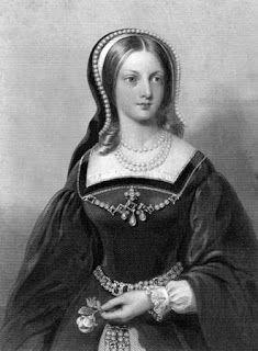 historicall.y: The Death of Lady Jane Grey