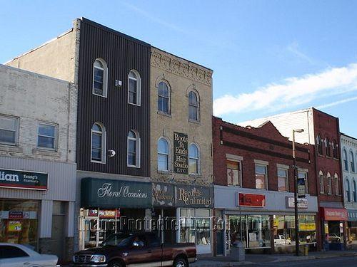 Ingersoll, Ontario by Embee742, via Flickr