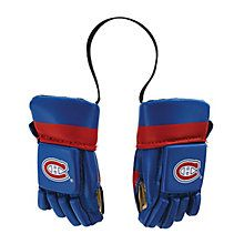 Montreal Canadiens Habs Mini Hockey Gloves