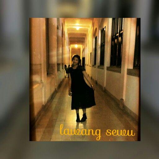 Lawang Sewu di Semarang, Jawa Tengah