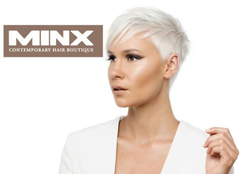 Senior Hairdresser Minx Contemporary Hair Boutique Toowoomba Qld We Are Seeking A
