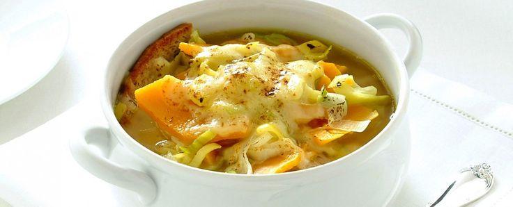 zuppa-gratinata-con-porri-e-zucca