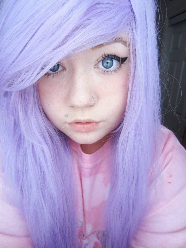Not Your Typical Hair Blog | hair | Pinterest | Pastel ...
