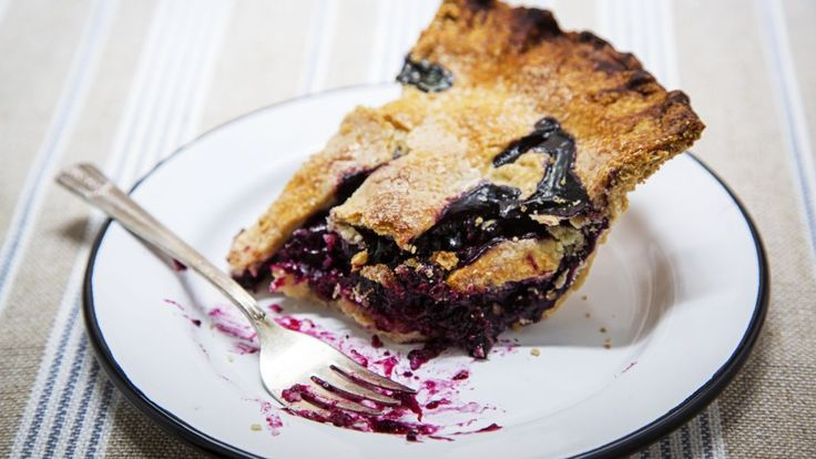 Pi Day's around the corner, so check out 12 recipes to help you