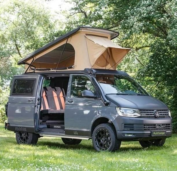 What Are Your Thoughts On The Vw T6 Checkout