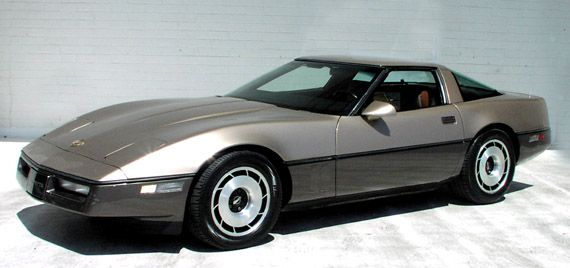 Now that I own a 1985 Corvette I have determined that they are extremely under-rated cars. Mine isn't in this good of condition, but it's a joyful and visceral experience to drive.
