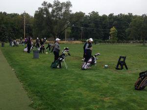 FCWT Junior Golf Tournament at Notre Dame 2015