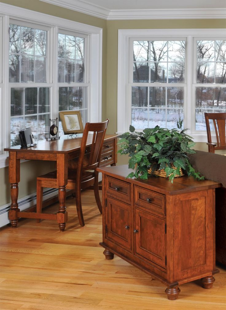 Check Out Kloter Farms Writing Desks And Occasional Furniture! This Is Our  Goshen Desk And