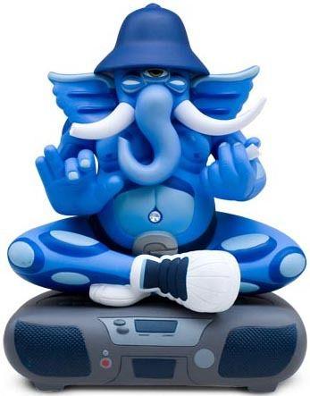 Ganesh kidrobot