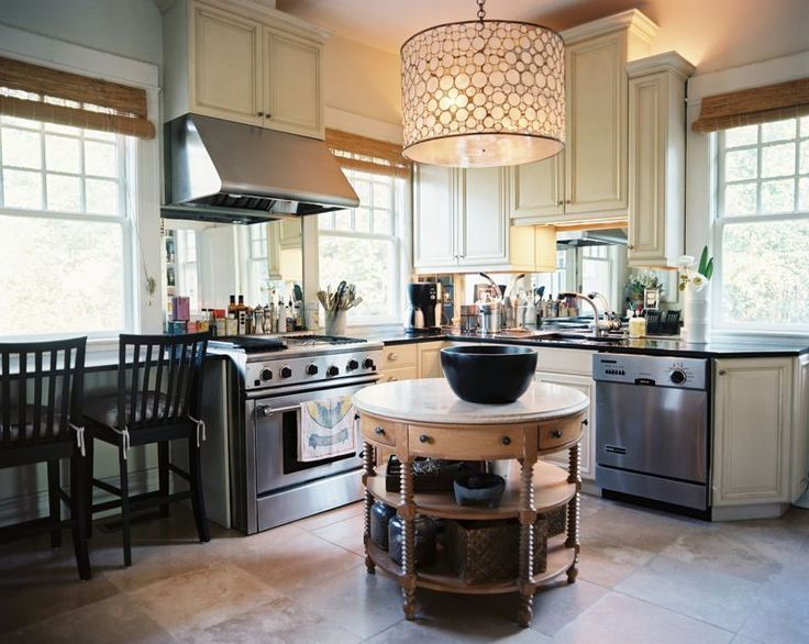 172 best Modern & Classic Kitchens images on Pinterest ...