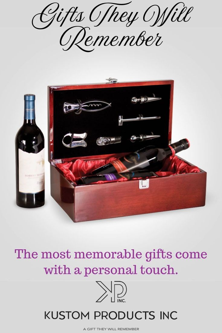 Unique Wine Gift Ideas For Christmas Birthdays Weddings Mother S Day Boss Clients And More Personaliz Personalized Wine Gift Custom Wine Gifts Wine Gifts