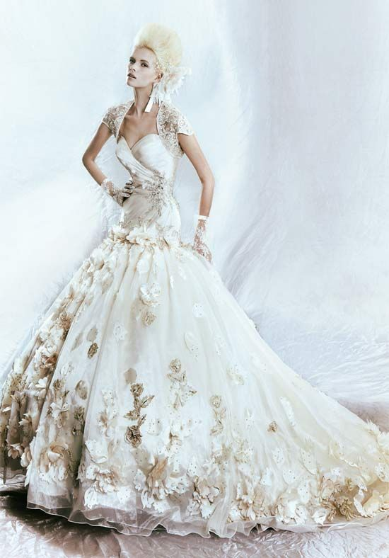 Woda Wedding Dresses 61