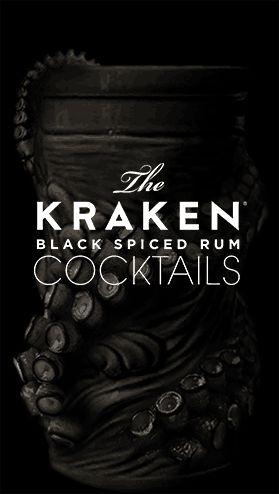 http://www.krakenrum.com/cocktails/