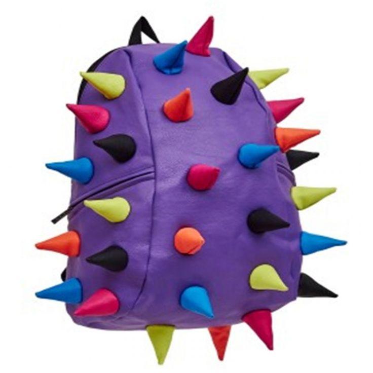 john-andy.com   Madpax Spiketus Rex Halfpack Τσάντα Razzle Dazzle