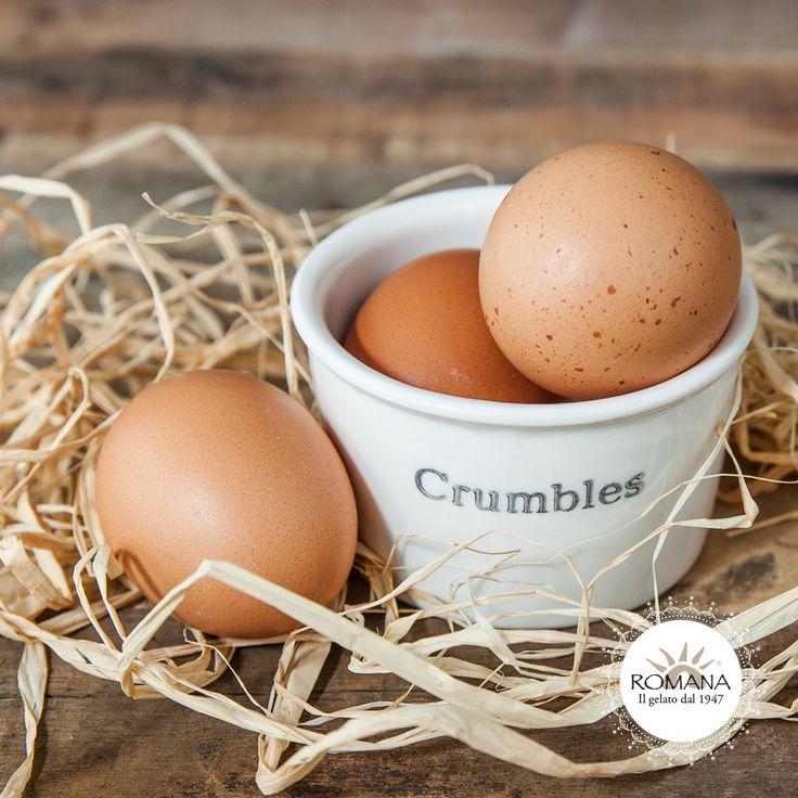Facciamo una torta insieme? Le nostre coppette Crumbles vi potranno dare una mano!