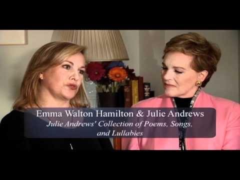 Meet Julie Andrews and Emma Walton Hamilton