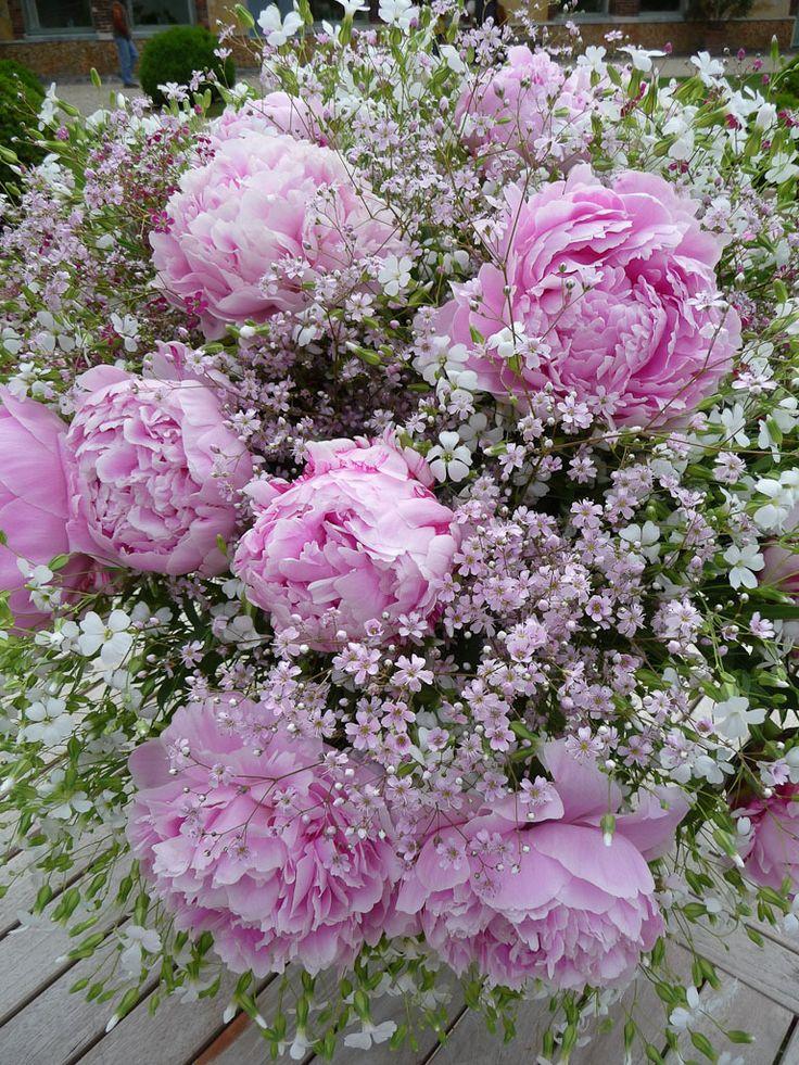 Célèbre Les 25 meilleures idées de la catégorie Bouquet printanier sur  YS39