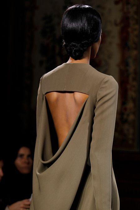 Valentino haute couture Spring 2014.