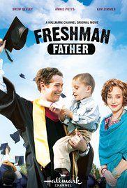 Freshman Father (TV Movie 2010) - IMDb
