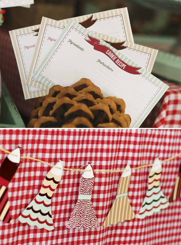 HWTM Cookie Swap by Wonderfully Made Events