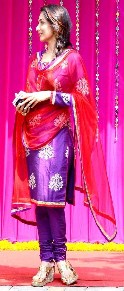 Malaika Arora Khan #Bollywood #Fashion #Style