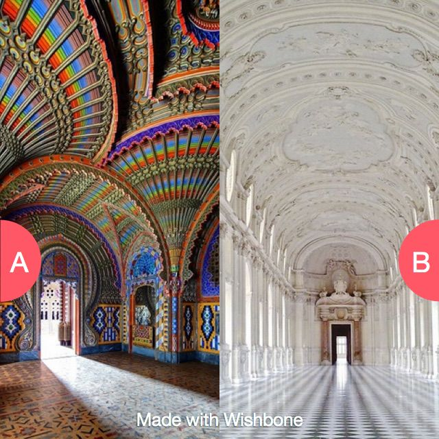 Which one would you rather visit? Click here to vote @ http://getwishboneapp.com/share/11949182