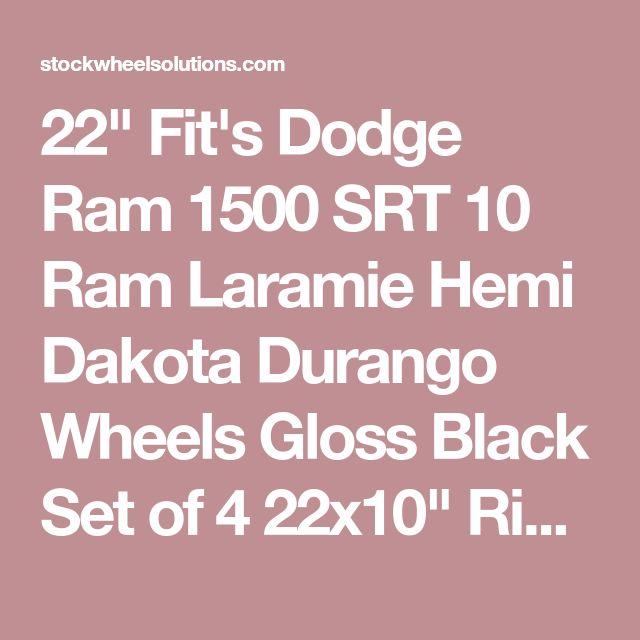 Best 25+ Dodge Ram 1500 Hemi Ideas On Pinterest