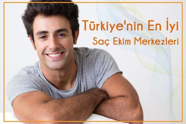 Turkiye Nin En Iyi Sac Ekim Merkezleri Sac Ekimi Blog Ince