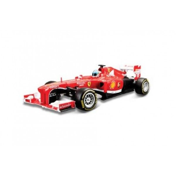 MJX Toyhouse Officially Licensed Ferrari F138 Red - Ride On & Scooters…