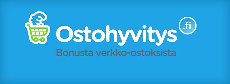 Ostohyvitys.fi -palvelu tarjoaa bonusta verkko-ostoksistasi, suoraan pankkitilillesi. Kampanja-aikana (15.5.2014 asti) Ostohyvitys.fi -palveluun Hopottajien kampanjasivun kautta liittyneille luvassa upea kampanjatarjous! Klikkaa itsesi ampanjasivulle: https://www.ostohyvitys.fi/hopottajat #ostohyvitys #hopottajat