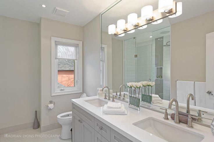 Leaside Bathroom | Adrian Lyons Photography