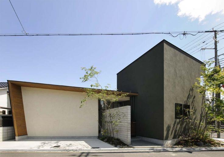 一級建築士事務所 フジハラアーキテクツ 一級建築士 藤原誠司 兵庫県神戸市 建築設計事務所 ワーク 宮前町の家