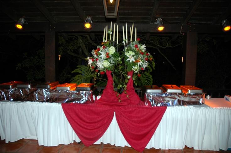 Imagenes de mesas decoradas