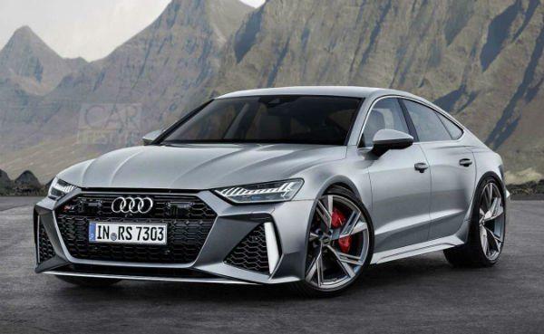Audi Rs6 2020 Sedan In 2020 Audi Rs6 Audi Audi Sedan