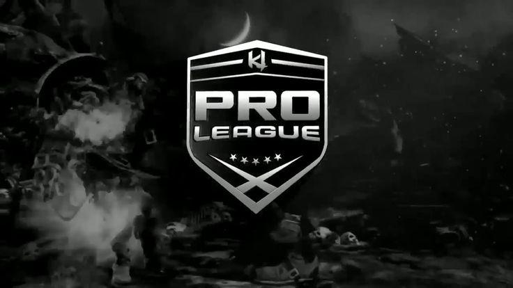 Killer Instinct KI Pro League Week 8 Top 16
