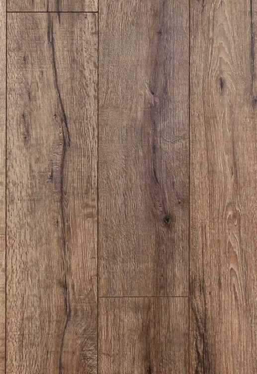 Reclaime Heathered Oak Laminate Flooring by QuickStep