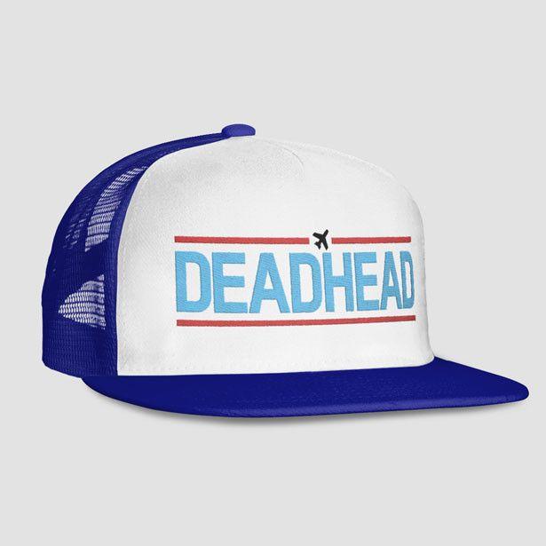 Deadhead - Trucker Cap