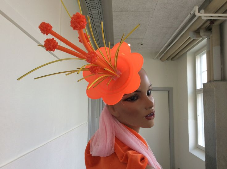 Project ORANGE HATS