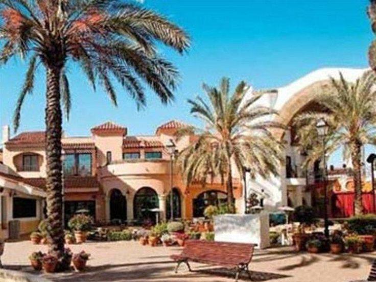 PORTAVENTURA HOTEL PORTAVENTURA SALOU 4* (Espagne)   iBOOKED