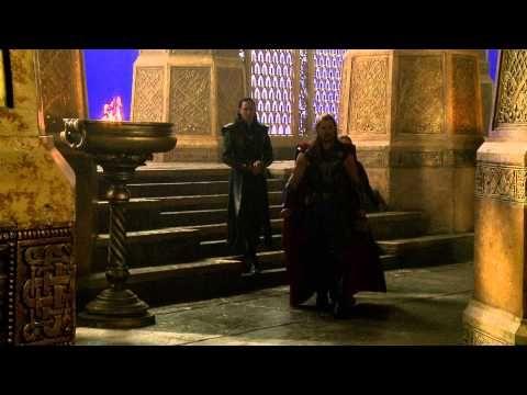 Thor : Le Monde des Ténèbres - Featurette : Le retour de Loki - VF