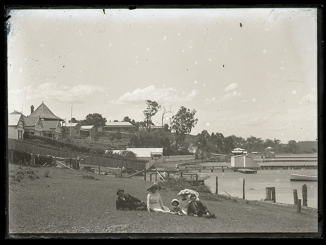 Foreshore, Toronto, NSW, c1911-1925