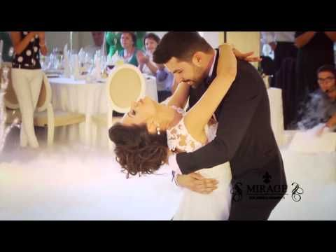 Wedding dance - Nunta Diana Bisinicu & Catalin Andries (coregraf Bogdan Boanta - Dansez pentru tine)