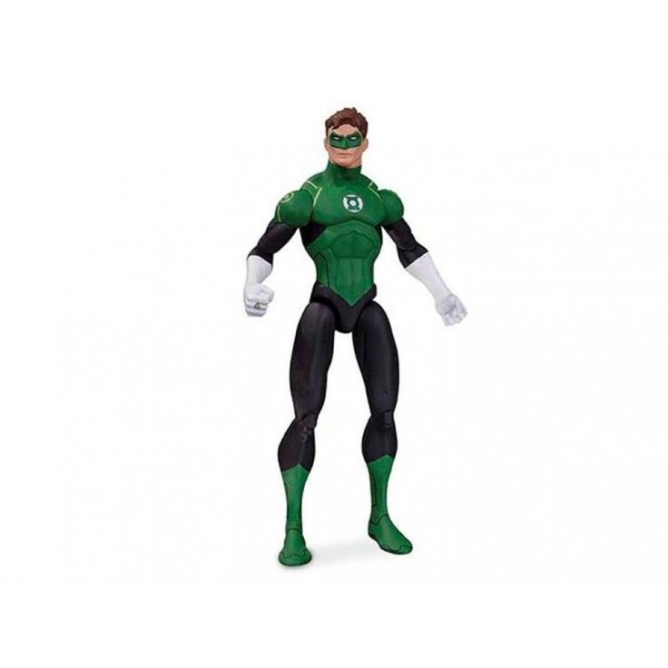 Figura GREEN LANTERN Animated Movie Justice League War DC Collectibles