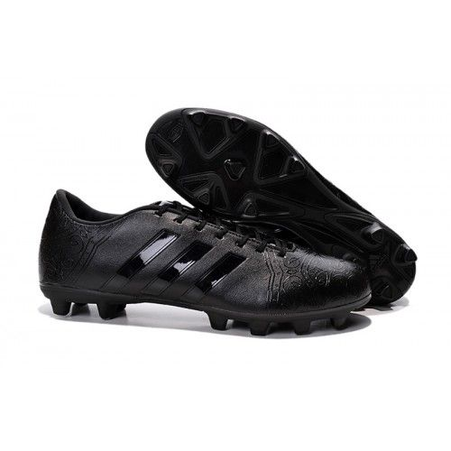 cheap adidas Black Pack FG all black-Cheap Nike Soccer Cleats,Nike Soccer  Shoes,Nike Mercurial,Nike Mercurial Superfly,Nike Magista Cleats Online!