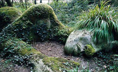 Kert+Művészet: Élő szobrok a kertben - Dekor és Mentha