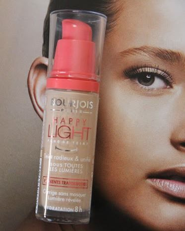 FREE Bourjois Foundation - http://www.guide2free.com/beauty/free-bourjois-foundation/