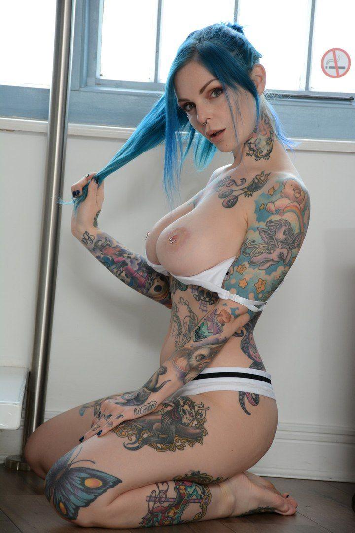 riae nude